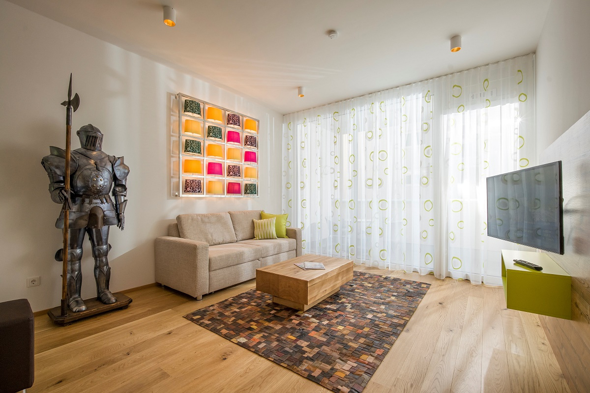 Your Serviced Apartment in Kufstein...